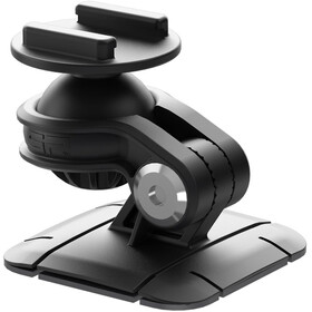 SP Connect Adhesive Mount Pro , musta